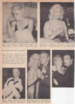 1955-rose-Blondes At Bay b