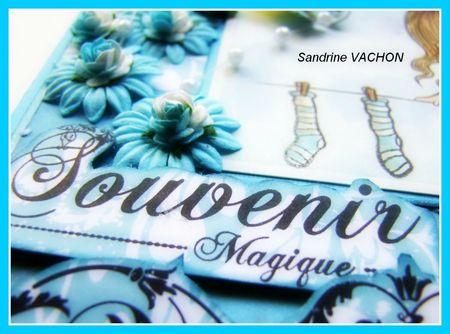 carte Gorjuss V1 SOUVENIR MAGIQUE - 2