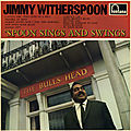 Jimmy Witherspoon - 1966 - Spoon Sings And Swings (Fontana)