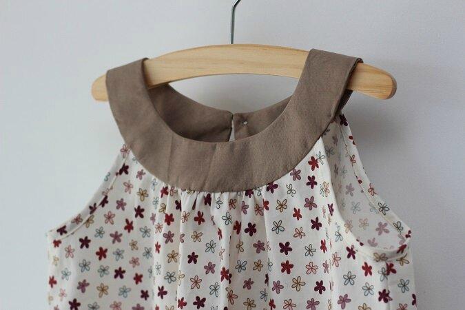 web Robe japonaise fleurie 2