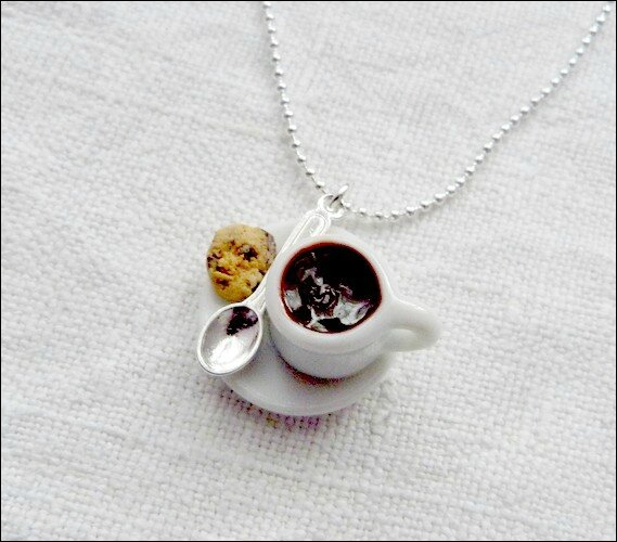 Collier cafe gourmand (3)
