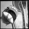 Seattle World's Fair by Vallentyne, John (MOHAI)