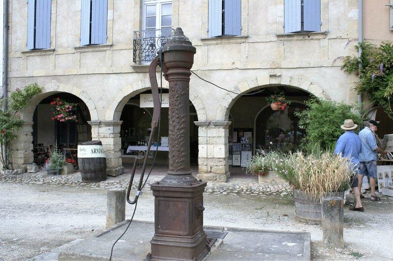 Labastide d'Armagnac 144