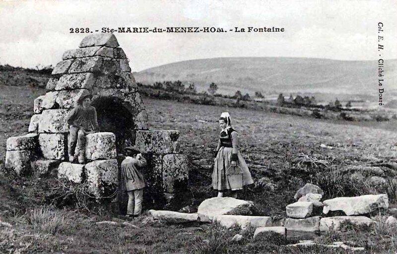 Sainte-Marie du Menez Hom 24a
