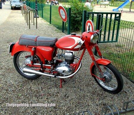Peugeot tenor de 1960 (31ème Bourse d'échanges de Lipsheim) 01