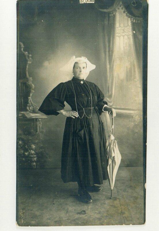 Josephine Eugenie Tonnerre