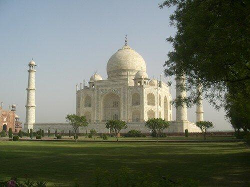 Taj Mahal, encore et toujours