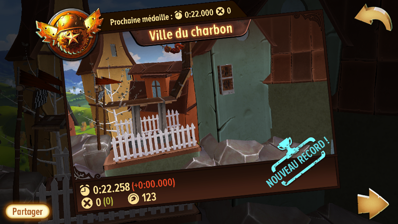 Trials Frontier - Record 01