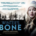 Debra granik. winter's bone.
