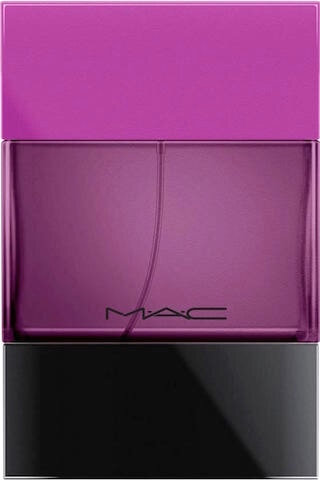 mac my heroine