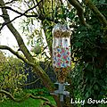 mangeoire oiseau recup soda bottle bird feeder lilybouticlou