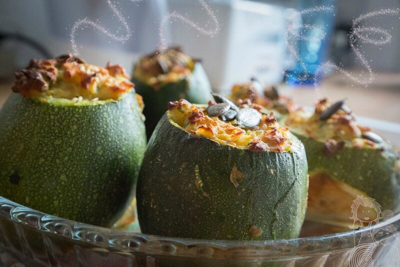 courgettes farçies 2