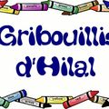 Gribouillis d'Hilal