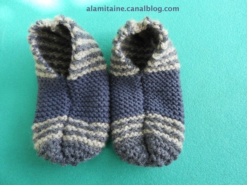 chaussons quebec43