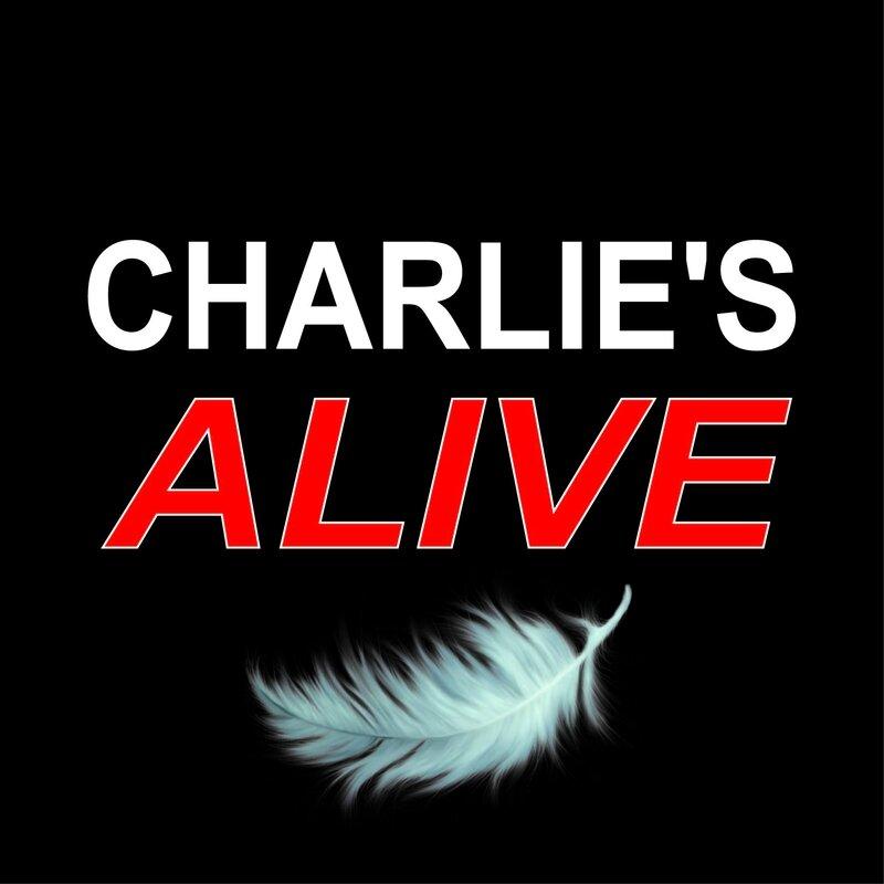 Charlie Alive New