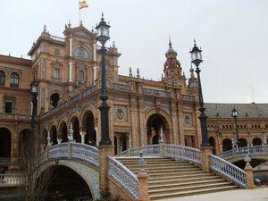 Pont de la place d'Espagne
