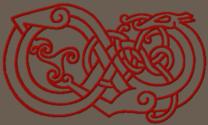 celtic kinbaku