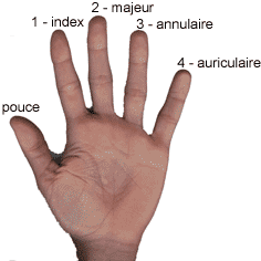 Bagues homme signification