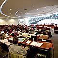 Le conseil régional vient d'adopter sa nouvelle politique linguistique