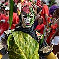 CARNAVAL MARTINIQUE 2012
