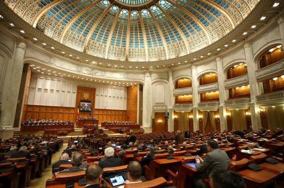 senate debate digi24