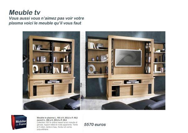 Meuble tv magique astuces et conseils d 39 architecte d for Conseil architecte d interieur