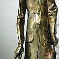 INVITE D'HONNEUR : Dmitry TUGARINOV - Artiste sculpteur