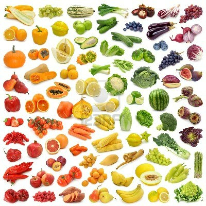 10313971-collection-arc-en-ciel-de-fruits-et-legumes