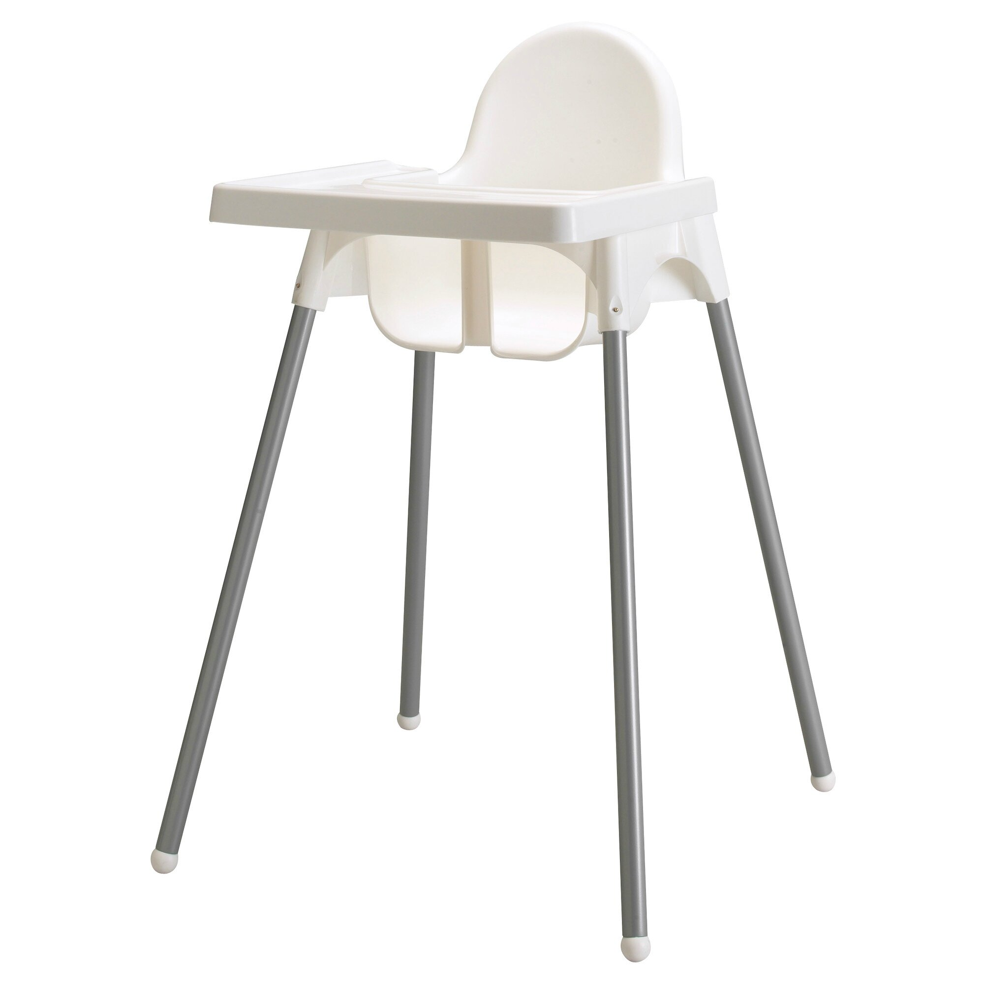 Chaise haute cuisine ikea estelle low legs to go with diy for Chaise haute de bar ikea