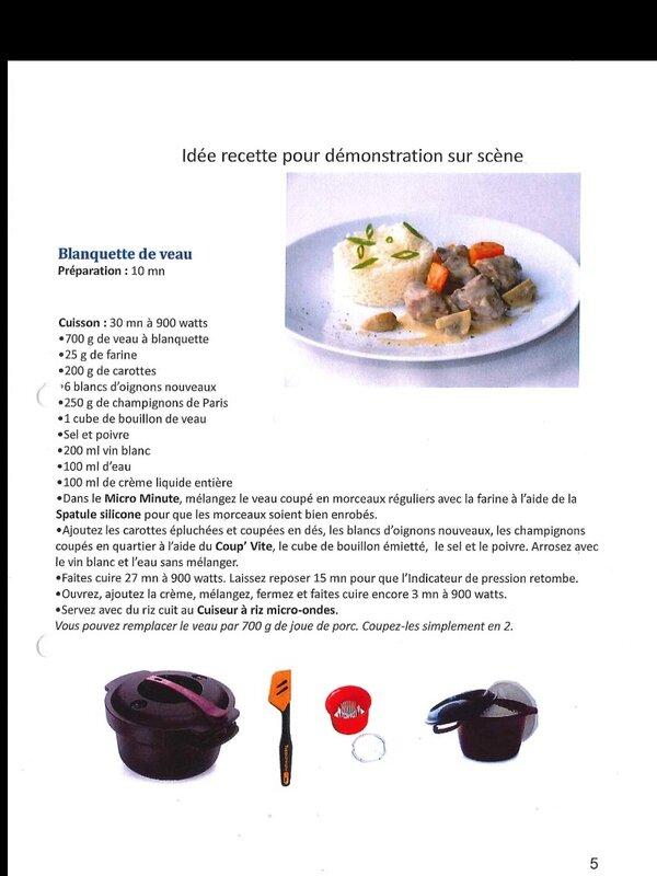 Agneau aux olives les macarons la chartreuse - Recette tupperware micro minute ...