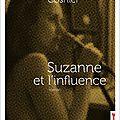 Suzanne et l'influence frédérique cosnier