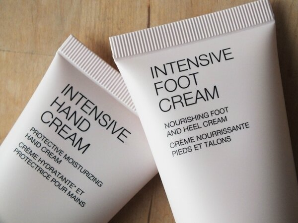 2 Intensive Hand Foot Cream Kiko