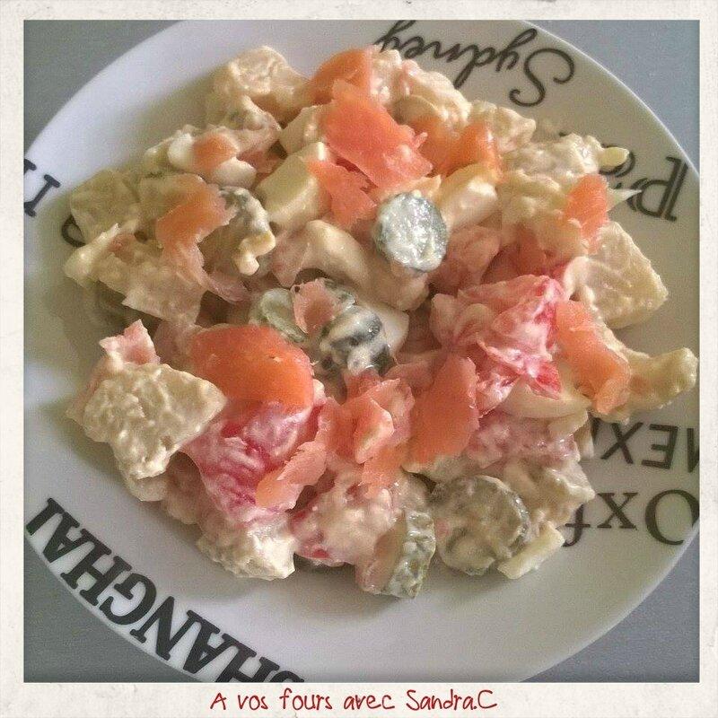 Piedmontaise au saumon 02