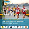 48 Boucles de l'AA course 10 km Gravelines octobre 2011