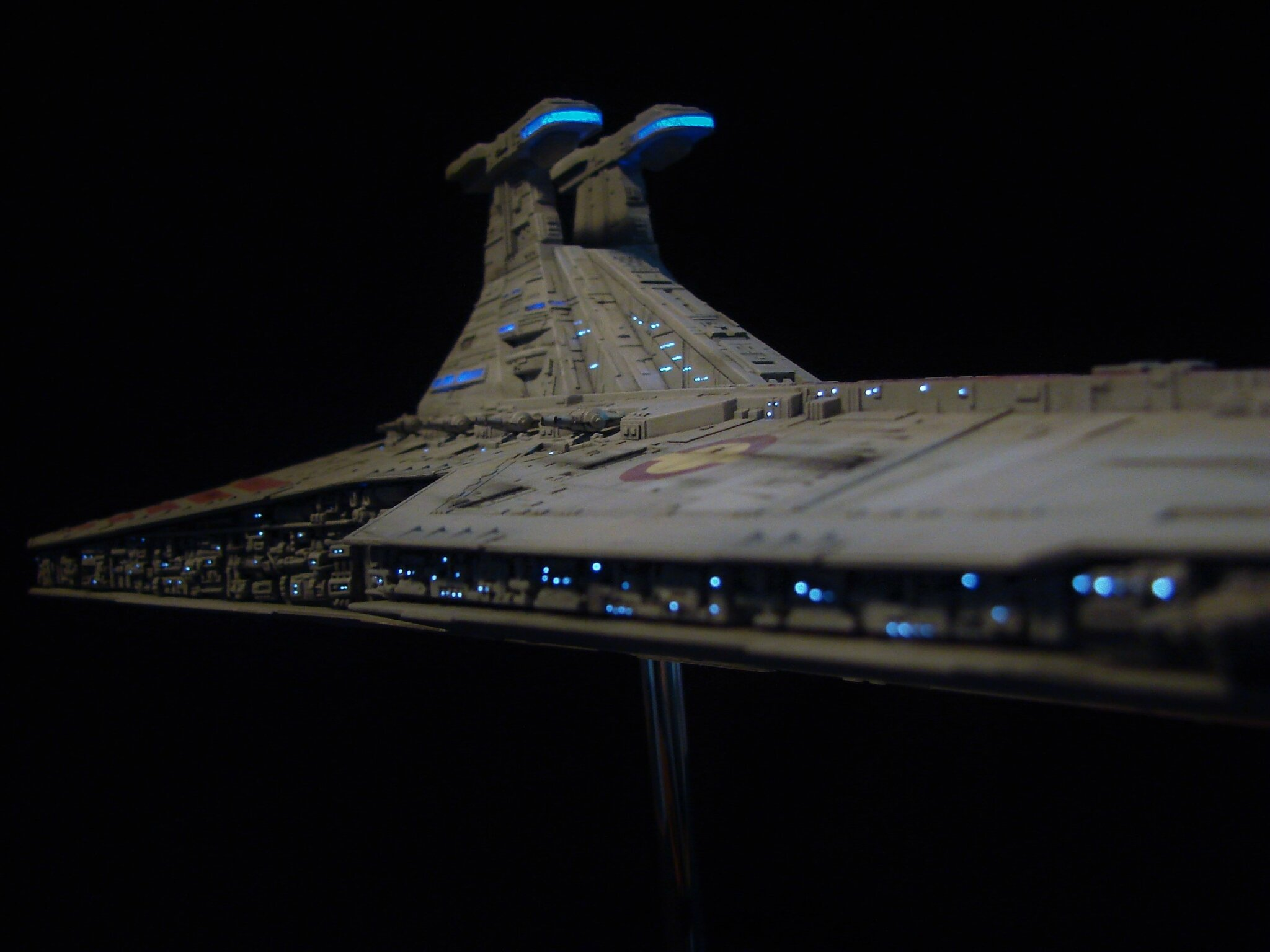 Republic Star Destroyer images