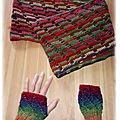 Petits bouts de laine ~ 1