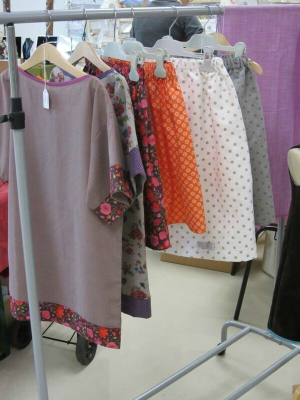 robe kimonos amnesty 2013