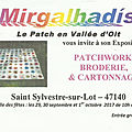 Expo patch saint sylvestre