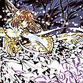 Sakura-hime (robe du monde de jade) : terminé