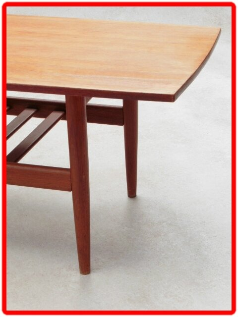 table scandinave 1960 G. JALK