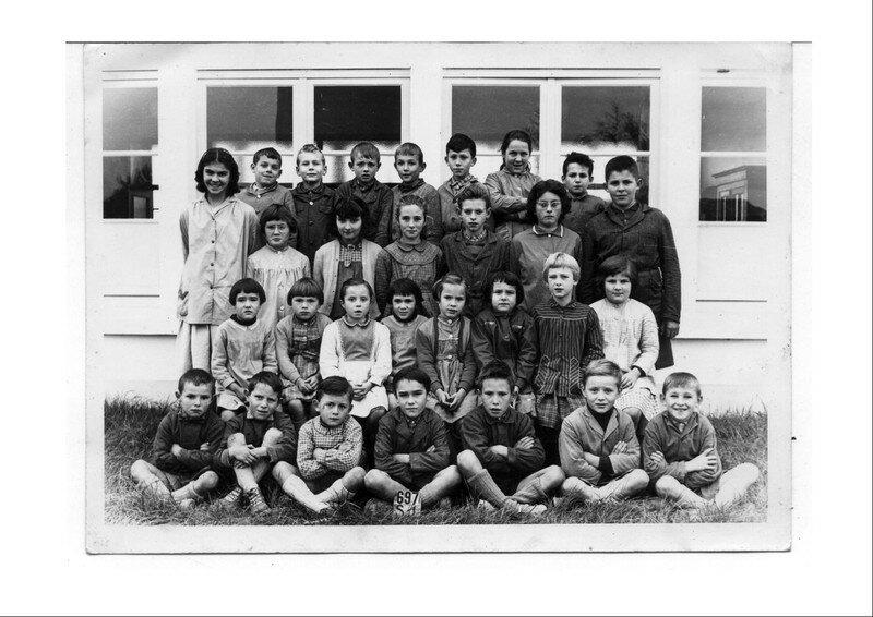 Photo d'école - Villenouvelle (17)