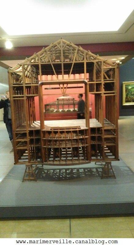 Musée d'Orsay 29 - Marimerveille