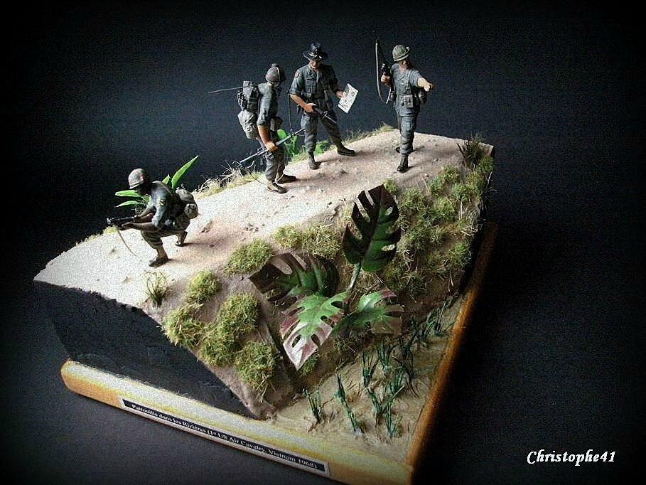 Patrouille dans les Rizières PICT8413