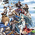 Granblue Fantasy Anime