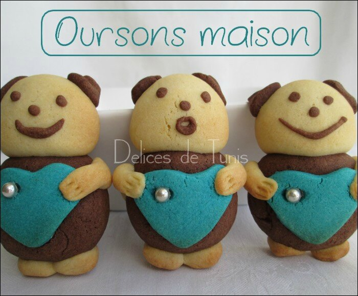 Oursons 1