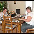 Chez Agnès, 28 et 29 juin 2011