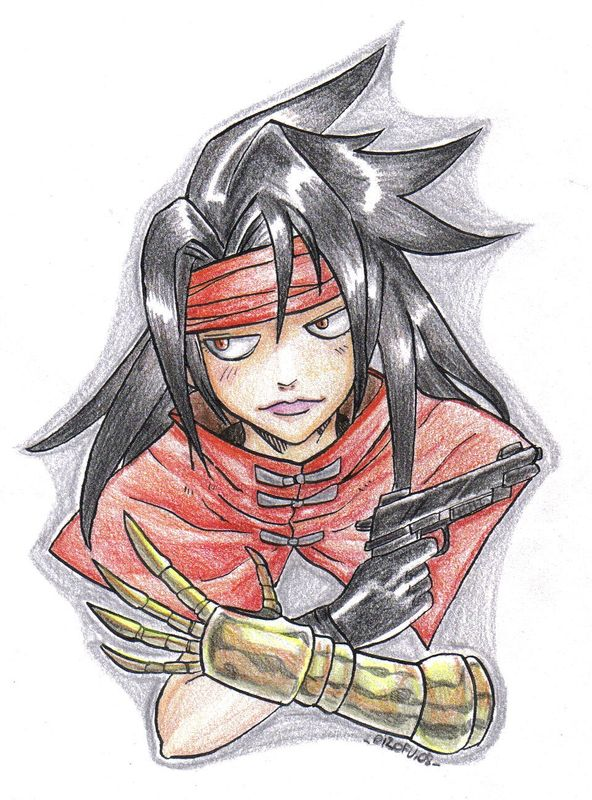 Fan_art_Vincent_valentine