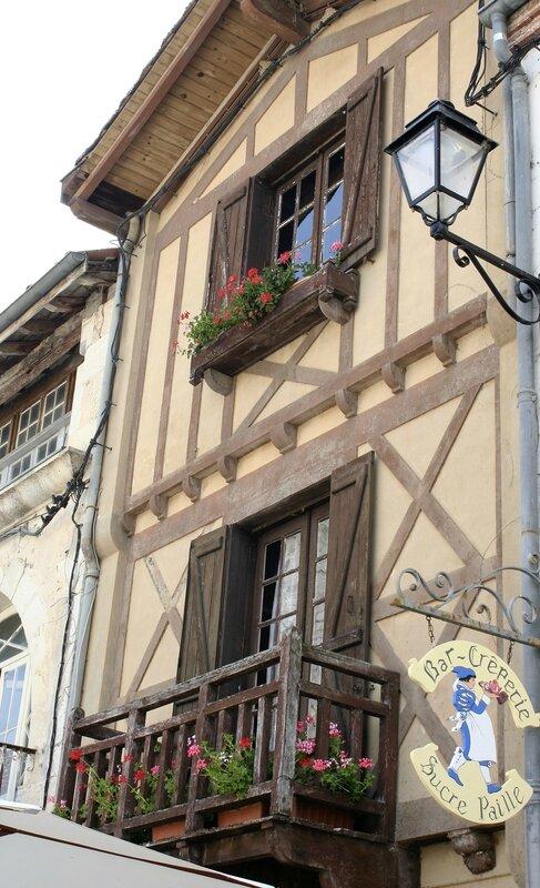 Labastide d'Armagnac 038