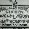 studios WALT DISNEY