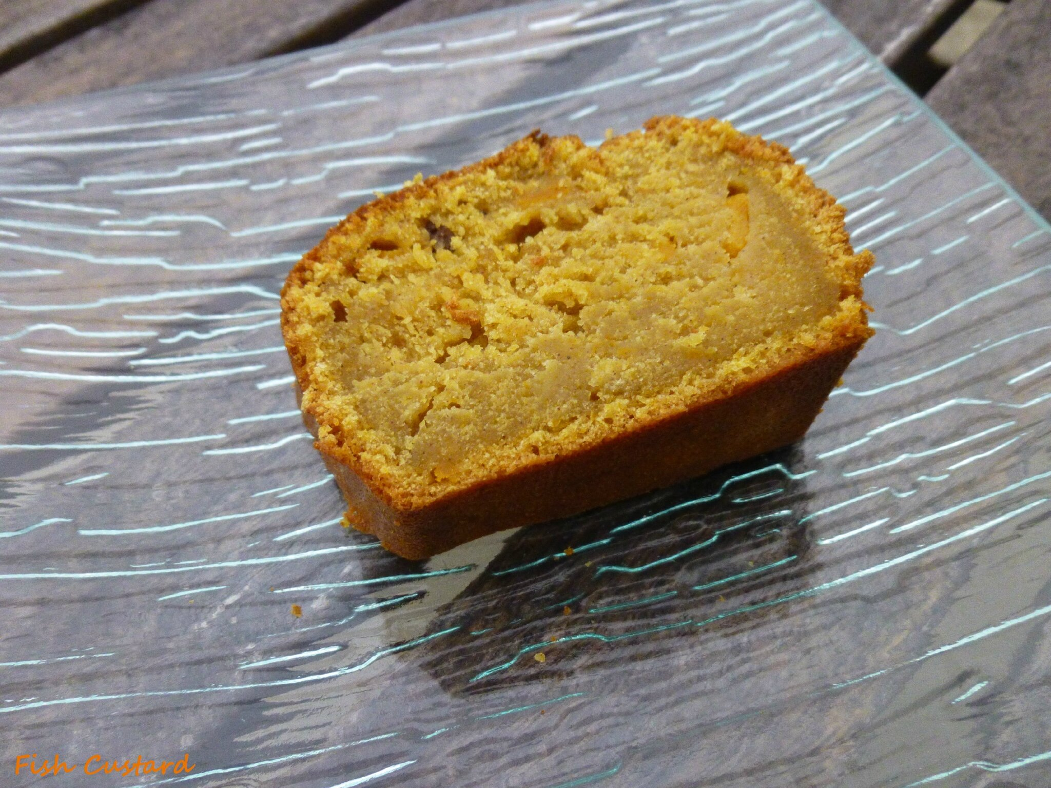 Pumpkin Bread (30)